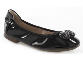 Lelli Kelly Shoes - LK8390 Magiche Black Patent