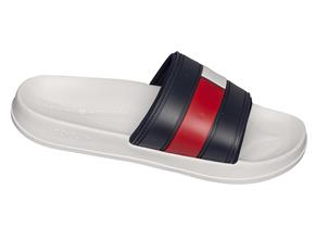 Tommy Hilfiger Sandals - Mae 2R White