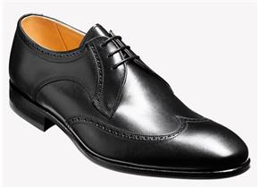 Barker Shoes - Wimborne Black