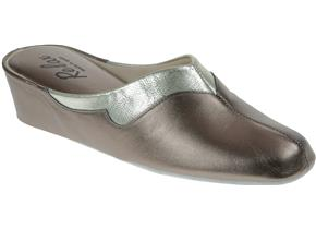 Pettits Slippers - 3131 Pewter