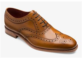 Loake Shoes - Fearnley Tan