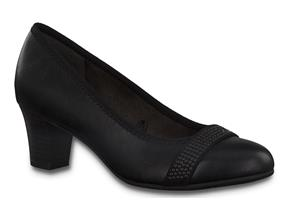 Jana Shoes - 22464-24 Black