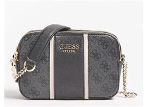 Guess Bags - Cathleen Camera Bag Black