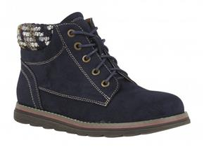 Lotus Boots - Sycamore Navy