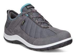Ecco Shoes - Aspina 838543 Grey