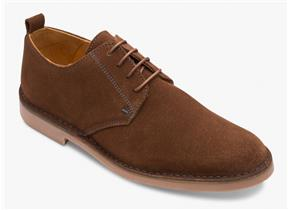 Loake Shoes - Mojave Brown