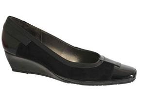 Van Dal Shoes - Haiti Black