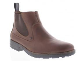 Rieker Boots - 36062 Brown
