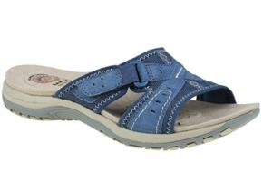 Earth Spirit Sandals - Rialto Blue