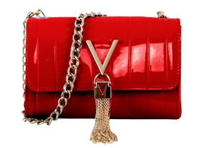 Valentino Bags - Bongo VBS3XK03 Red Patent