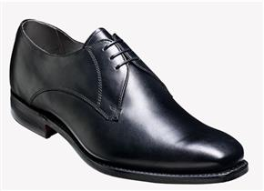 Barker Shoes - Eton Black