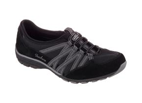 Skechers Shoes - Conversations 22551 Black