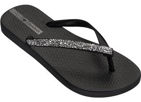 Ipanema Sandals - Glam Special Crystal Black