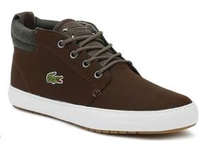 9ff4d1e53 Sale Product Lacoste Mens - Ampthill Terra 318 Brown