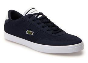 Lacoste Shoes - Court Master 118 Navy