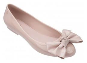 Melissa Shoes - Doll Bow Blush