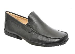 Anatomic Gel Shoes - Tavares Black