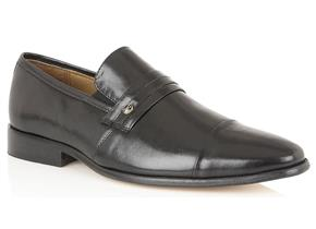 Rombah Wallace Shoes - Joss Black