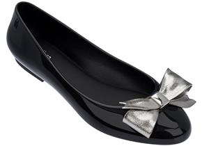 Melissa Shoes - Doll Dream Box Black