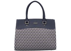 David Jones Bags - 5936-3 Dark Blue
