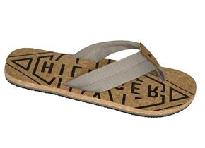 Tommy Hilfiger Sandals - Felipe 9D Grey