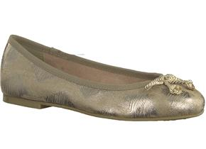 Tamaris Shoes - 22142-20 Gold Print