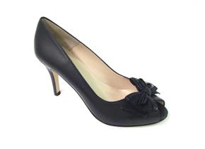 HB Shoes - Karlota Navy