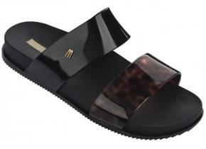 Melissa Sandals - Cosmic Black