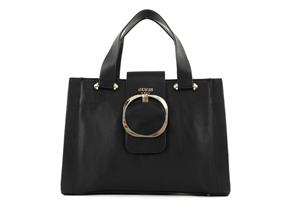Guess Bags - Mooney Girlfriend Satchel Black
