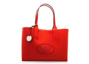 Emporio Armani Bags - Y3D081-YGE7E Red