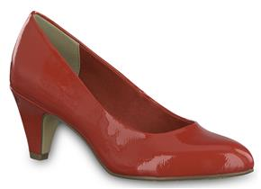 Tamaris Shoes - 22416-21 Red Patent