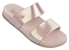 Melissa Sandals - Cosmic 19 Blush