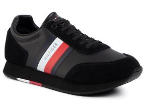 Tommy Hilfiger Shoes - Core Corporate Flag Runner