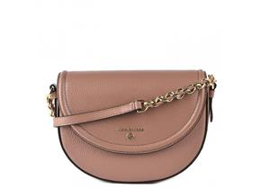 Michael Kors Bags - Jet Set Charm Dome Dark Fawn