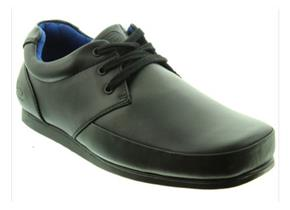 Deakins Shoes - Johnston Black