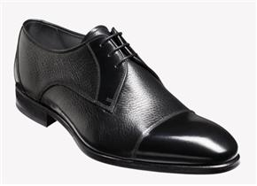 Barker Shoes - Fred Black