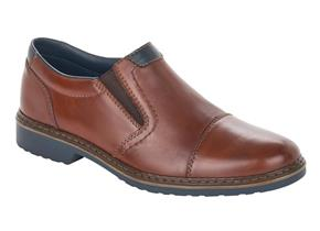 Rieker Shoes - 16559 Brown