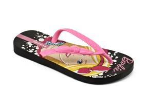 Ipanema Sandals - Barbie Black Fuschia