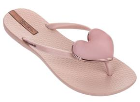 Ipanema Sandals - Maxi Heart 21 Pink