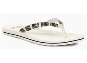 UGG Sandals - Simi Graphic 1099831 White