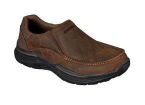 Skechers Shoes - Expended 66146 Brown