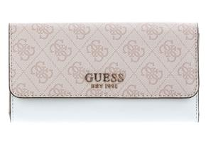 Guess Purses - Mika Slg Pocket Trifold Blush