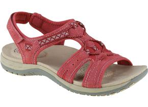 Earth Spirit Sandals - Fairmont Red