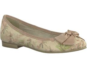 Marco Tozzi Shoes - 22105-32 Beige Multi