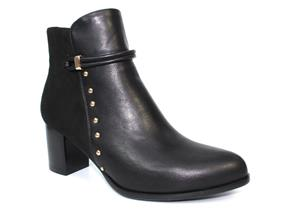 Lunar Boots - Georgia GLC699 Black