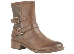 Lotus Boots - Conniston ULB056 Brown