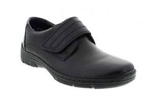 Rieker Shoes - 15262 Black