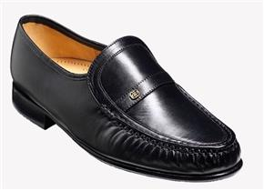 Barker Shoes - Jefferson Black