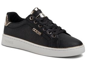 Guess Trainers - FL5BEK-FAL12 Black