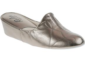 Relax Slippers - Dulcie 7312 Pewter